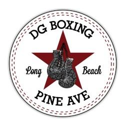 Pine Ave DG Boxing
